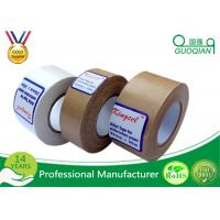 Water Activated Reinforce Kraft Paper Tape For Sealing Carton