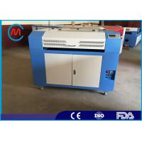 China Compact Auto Co2 CNC Laser Wood Cutting Machine High Accuracy 150W on sale