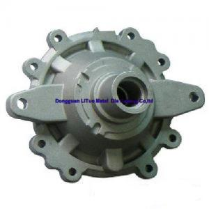 China pulley parts(LT113) on sale
