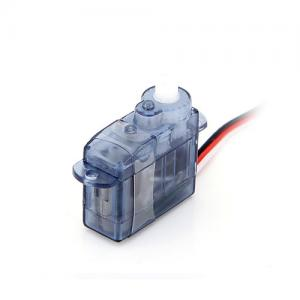 China Super Micro 0.09sec/60degree 0.6kg.cm Analog Servo FS0205 on sale