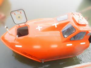 China www life boat com China for 20 Persons on sale