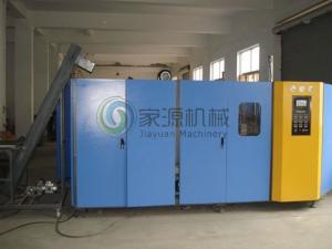 China Maquinaria de sopro da garrafa do ANIMAL DE ESTIMAÇÃO da água potável, equipamento de processamento da bebida on sale