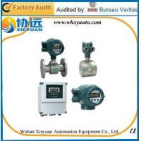 YOKOGAWA ADMAG AXF Magnetic Flowmeters