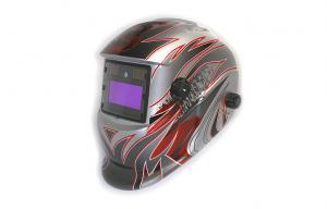 China Automatic Arc One Welding Helmets Adjustable , Led Welding Helmet on sale