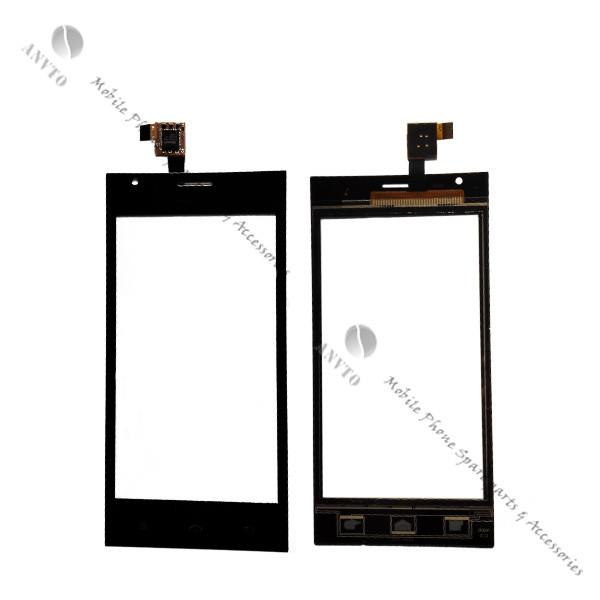 Cell Phone Touch Screen For XOLO A600 Images