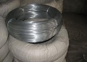 China 26 Gauge-12 Gauge Electric Galvanized Iron Wire /25Kg Packing Iron Wire on sale