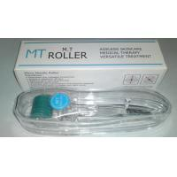Physician Microneedle Roller MTS Derma Roller 1.5mm for Deep Acne Scars