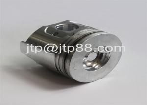 China Aluminium Casting Piston 4D84 Forklift Tractor Engine Spare Parts Engine Piston 129508-22080 on sale