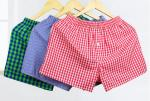 China popular men sports shorts more color boxer beachwear high quality made in China wholesale
