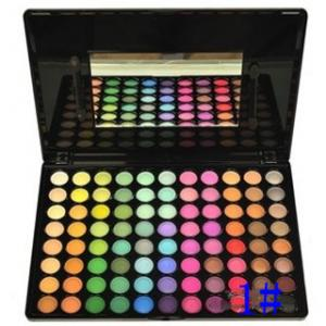 Cosmetic Makeup 88 Colors Eyeshadow Palette/Professional