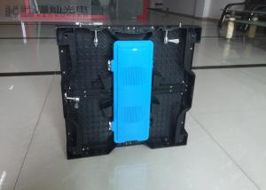 Quality Light Weight Led Display Rental , Led Display Screen Hire 281 Trillion Billion for sale