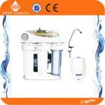 Circuitos de agua residenciales/del hogar de ósmosis reversa plásticos con el indicador de presión