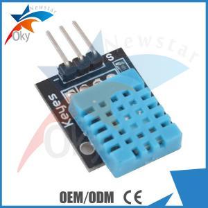 China Sensores de Digitaces para el módulo del sensor de la humedad de la temperatura de Arduino derecho del 20% - del 90% on sale