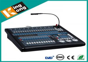 China Bilingual Operation DMX512 DMX LED Controller With Scroll Function , CE Certified on sale