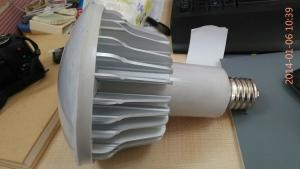 China 7500lm E40 E39 Led Industrial High Bay Lights 3000k - 6000k Isolated  Driver on sale