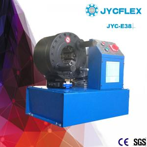 hydraulic hose crimping machine,finn-power hose crimping machine for