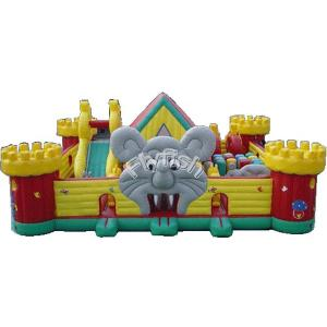 China indoor play equipment on sale