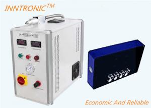 China AC 220V TIJ Printer With Plasma Surface Treatment Input Current 2.4A - 3.1A on sale