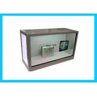 HDMI Input Transparent Lcd Screen , Scratch - Proof Transparent Screen Lcd