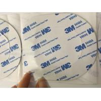 9448A Heat Resistant Double Coated Tissue Tape Die Cutting Dimensional Stability