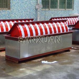 China Hydraulic Road Blocker China on sale