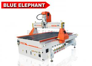 China lti-purpose homemade 4 Axis cnc wood engraving machine with rotary device for optional on sale