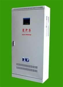 China IGBT HBES Series Three-Phase (Power/Lighting)Emergency Power Supply EPS 380V-220V on sale