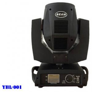 China 230W 7R Beam Moving Head YBL-001 on sale