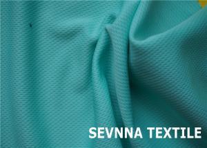China Athleisure Lightweight Nylon Fabric , Solid Colors Nylon Cloth Fabric on sale