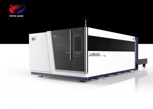 China Metal Laser Cutting Machine 3015 for sheet metal process, elevator on sale