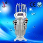 Vacío vertical RF que adelgaza el cuerpo de la cavitación slimming/rf de la máquina 40k que adelgaza la máquina