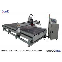 Computer Controlled ATC Type CNC Router Machine For Woodworking High Speed
