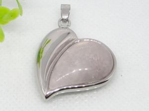 China semi precious stone pendant 1240031 on sale