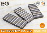 Copper Graphite Die Mold Custom Special Shaped Dimensions With High Density