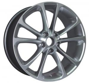 China Replica Alloy Wheel for vw on sale