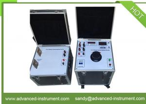 China High Current Generator Primary Current Injection Test Kit with Test Cable on sale