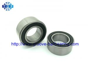 China Machinery MR95ZZ Air Compressor Bearing DAC30470018 Chrome Steel SAE-52100 Material on sale