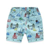 Higt quality Popular chlidern beach pants leisure beach pants home shorts
