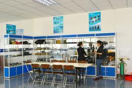China Dongguan City Jiubei Compressor Parts Co., Ltd. manufacturer