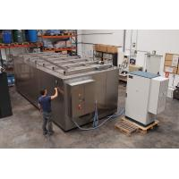 Diesel Engine Auto Car Ultrasonic Cleaner Used Repair Facility To Clean Heads, Injectors Injection Pumps