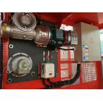 Construction hoist  double cage X 2Ton capacity for passenger and  Building Material , Construction hoist