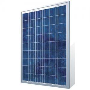 China Polycrystalline solar energy panels on sale