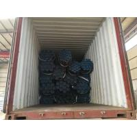 China Annealing / Quenching Mild Steel Seamless Tube STBA12 13 STPA12 STBA20 STBA24 STPA20 STBA22 on sale