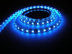 China Flexible led strip light, diy lights for home use, decorative lights for holiday on sale
