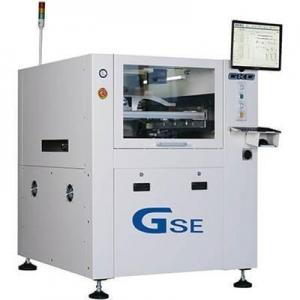 China GKG GSE SMT Stencil Printer on sale