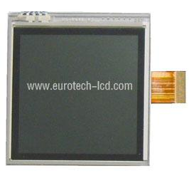 "China Offer LCD Display Hitachi 2.4"" TX06D10VM0AAA for HTC S710, HTC VOX & Industrial Device LCD on sale"
