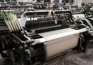 Quality High Speed Nonwoven Fabric Making Machine 130KW-1800KW Power , 1.6m-3.2m Effective Width for sale