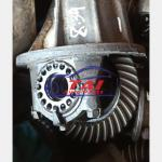 Ferential Carrier Assembly Limited Slip Differential Carrier For Machinery Parts