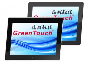 China 32 Inch Touch Computer- -4A Series-All-in-One Is Stylish on sale