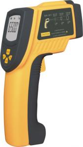 China SMART SENSOR AR852B+ Infrared Thermometer -50 to 600 degrees Range Accuracy:1.5% Emissivity 0.10~1.00 adjustable on sale